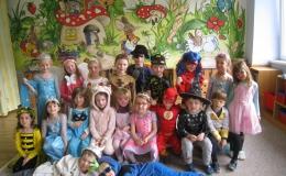 Myšky-karneval