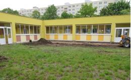 Budování přírodní zahrady