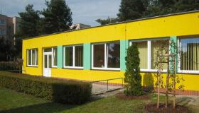 budova školky