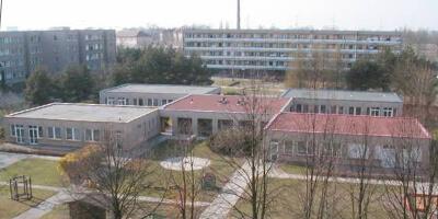 Mateřská škola Srdíčko Pardubice