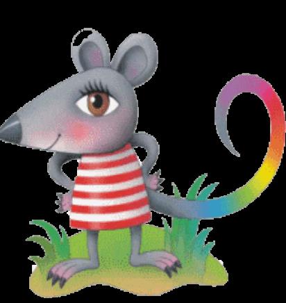 třída Myšky