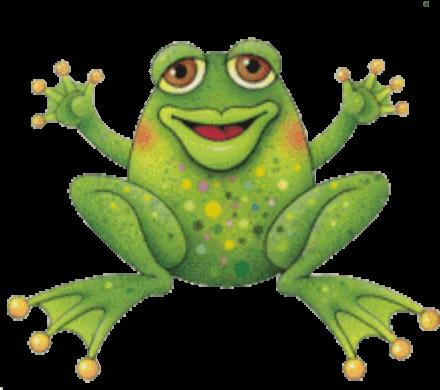 třída Žabičky